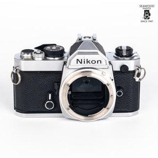 Nikon Nikon FM Body EXCELLENT