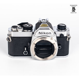 Nikon Nikon FM Body GOOD