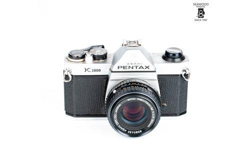 35mm SLR Bodies and Lenses