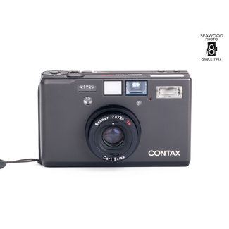Contax Contax T3 Black Excellent
