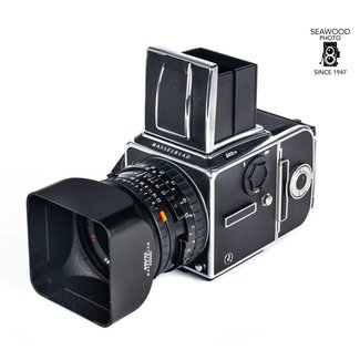 Hasselblad Hasselblad 503CW Space Edition with 80mm f2.8 Planar