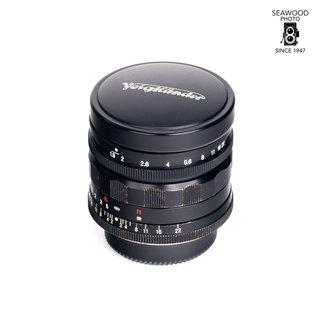 Voigtlander 28mm f/1.9 Ultron LTM GOOD