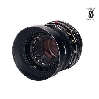 Leica Leica 50mm f/2 Summicron-R 2-Cam GOOD