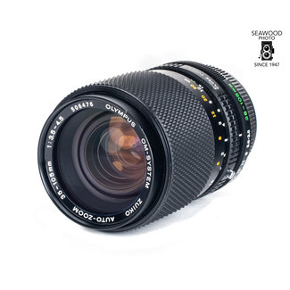 Olympus Olympus OM 35-105mm f/3.5-4.5 with Macro EXCELLENT