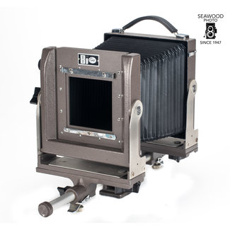 B&J Burke and James Orbit Monorail 4x5 20% Off!
