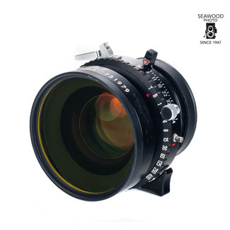 Nikon Nikkor-W 180mm f/5.6 in Copal 1 EXCELLENT