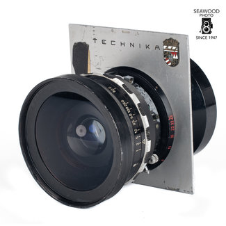Schneider Schneider 121mm f/8 Super-Angulon
