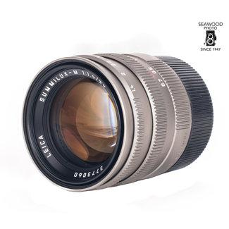 Leica Leica 50mm f/1.4 Summilux-M Titanium