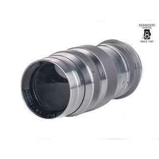 Canon Canon MIOJ LTM Serenar 13.5cm f4 EXCELLENT