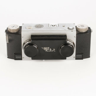 Kodak Stereo Realist Camera with 35mm David White Anastigmat