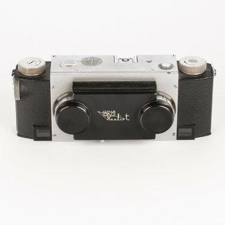 Kodak Stereo Realist Camera with 35mm David White Anastigmat