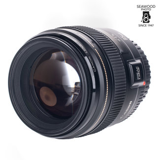 Canon Canon EF 85mm f/1.8 USM EXCELLENT