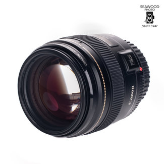 Canon Canon EF 100mm f/2 USM EXCELLENT