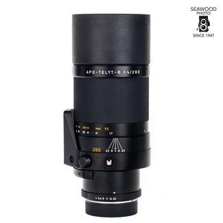 Leica Leica 280mm f/4 APO Telyt-R Excellent