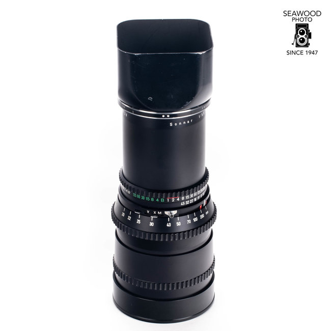 Hasselblad Hasselblad 250mm f/5.6 Sonnar-C T* EXCELLENT