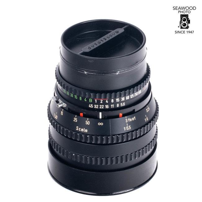 Hasselblad Hasselblad 120mm f/5.6 S-Planar GOOD