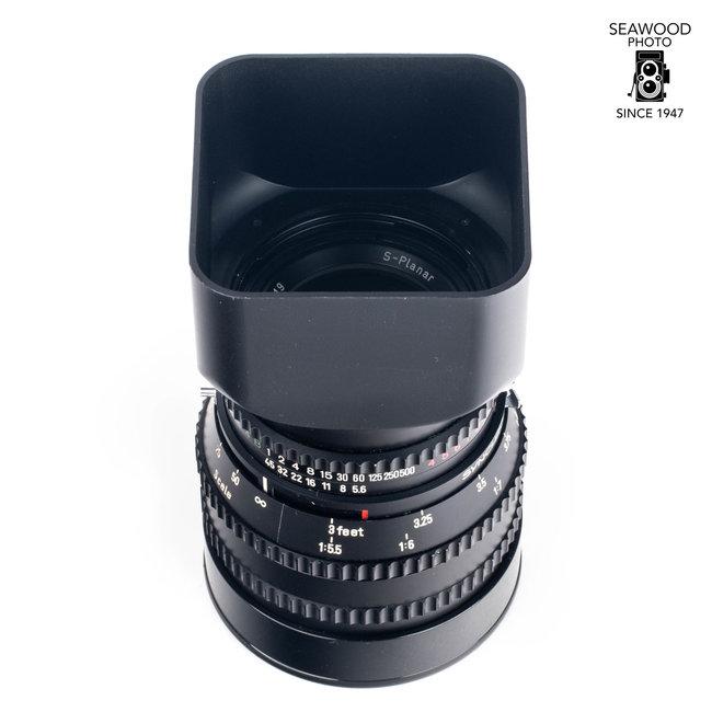 Hasselblad Hasselblad  C 120mm f/5.6 Zeiss S-Planar EXCELLENT