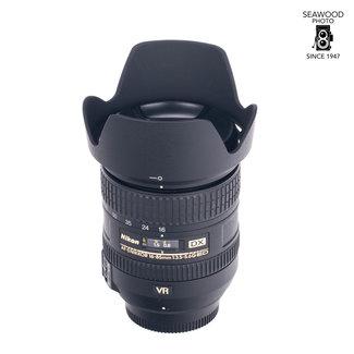 Nikon AF-S 16-85mm f3.5-5.6 DX VR G ED EXCELLENT