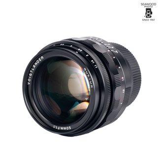 Voigtländer Voigtlander Nokton 50mm f1.1 Leica M-Mount
