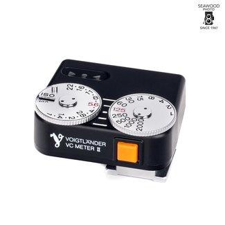 Voigtlander Voigtlander VC-Meter II Black