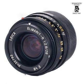 Leica Leica 28mm 2.8 R 3-Cam Rough