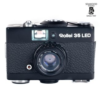 Rollei Rollei 35 LED EXCELLENT