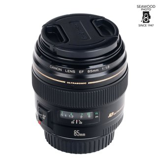 Canon Canon EF 85mm f/1.8 EXCELLENT