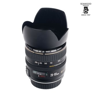 Canon EF 28-105mm f/3.5-4.5 II GOOD