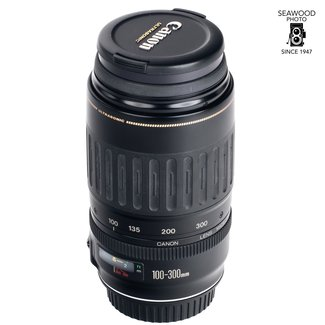 Canon Canon 100-300mm f/4.5-5.6 EF GOOD