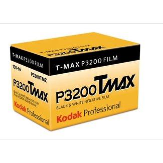Kodak Kodak Tmax P3200 35mm 36 EXP