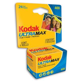 Kodak Kodak Ultramax 400 35mm 24 EXP