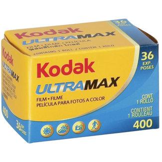 Kodak Kodak Ultramax 400 35mm 36 EXP