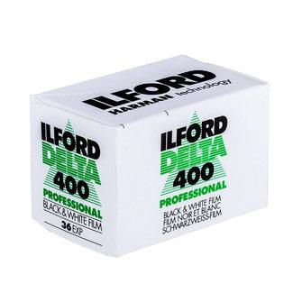 Ilford Ilford Delta 400 Film 36 exp