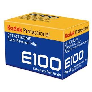 Kodak Kodak Ektachrome E100 135-36