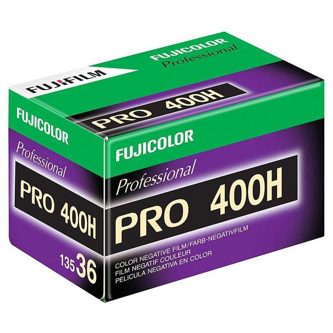 Fuji Fuji Pro 400H 35mm 36 exp