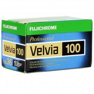 Fuji Velvia RVP 100 FujiChrome 35mm 36 exp