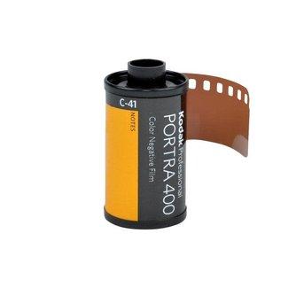 Kodak Kodak Portra 400 35mm Film 36 exp.