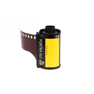Kodak Kodak Portra 160 35mm 36 exp.