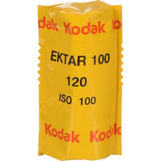 Kodak Kodak Ektar 100 120 Single Roll