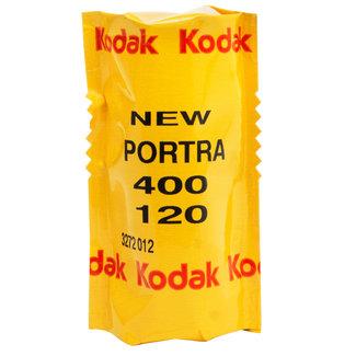 Kodak Kodak Portra 400 120mm Single Roll
