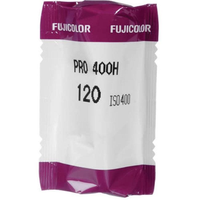 Fuji Fujifilm Pro 400H 120