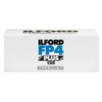 Ilford Ilford FP4 125 Film 120