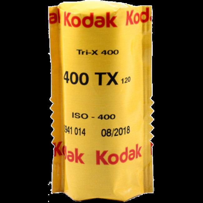 Kodak Kodak Tri-X 400 120