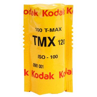 Kodak Kodak T-Max 100 120 Single Roll