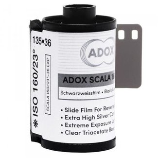 Adox Adox Scala 160 35mm Film