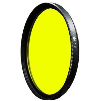 B+W B+W 46mm Yellow 495 Filter