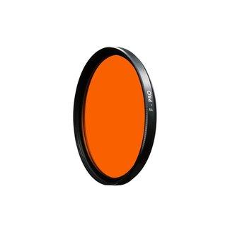 B+W B+W F-Pro 49mm Orange Filter
