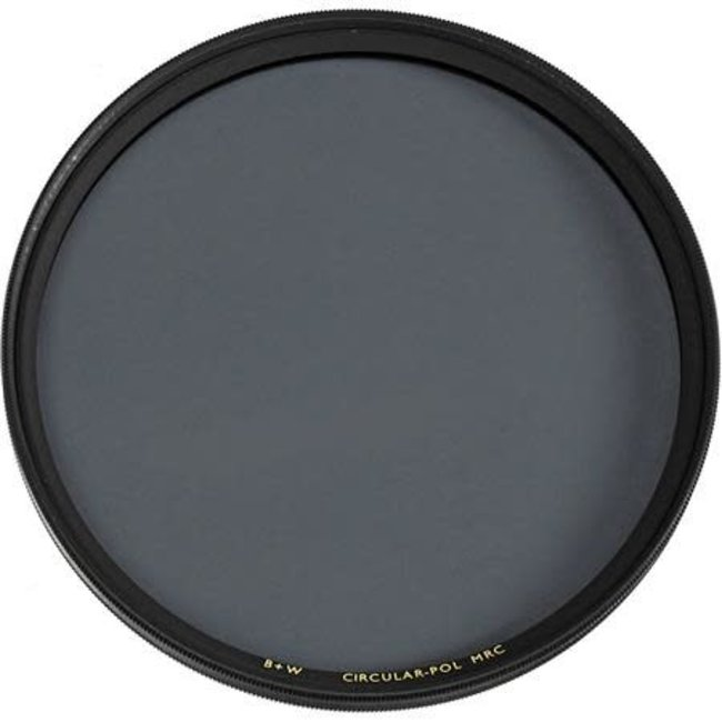 B+W B+W 58mm Circular Polarizer Filter