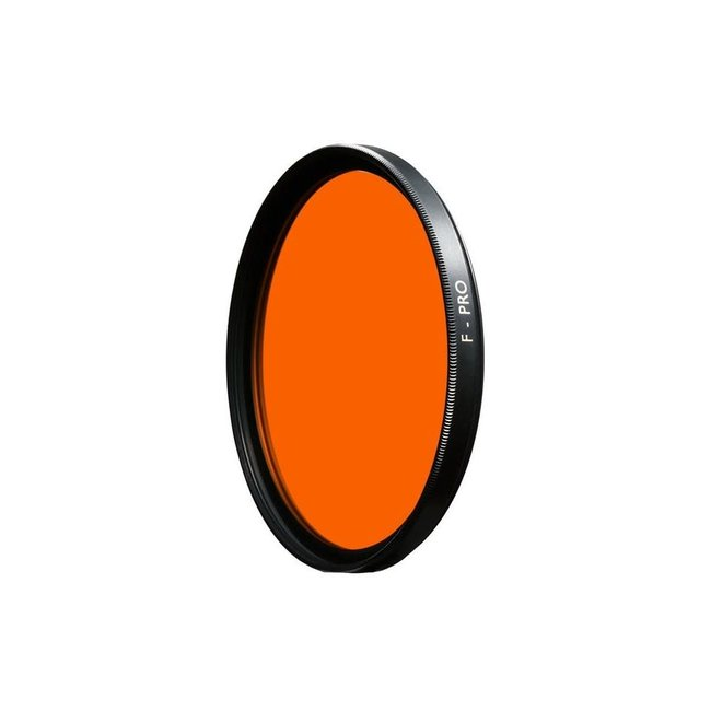 B+W B+W 67mm MRC Orange Filter