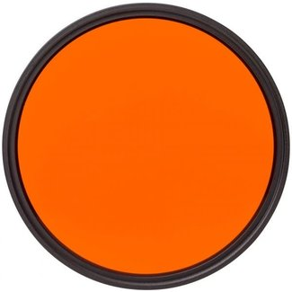 Heliopan Heliopan 72mm Orange Filter